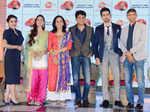 Vishwa Preet Kaur, Aditi Sharma, Priya Mishra, Nikhil Sinha, Arjit Taneja and Deepak Rajadhyaksha