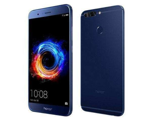 Honor 8 Pro starts getting Android 8 0 Oreo update - Latest