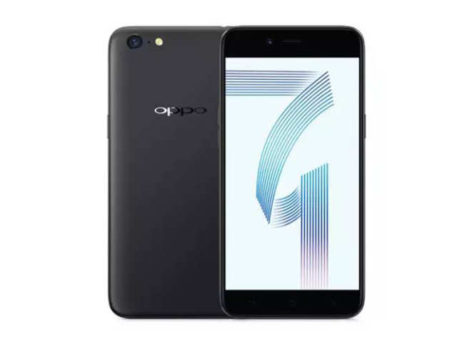 Oppo A71s smartphone with Face Unlock feature to launch in India soon: Report