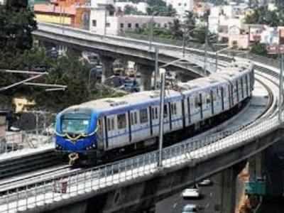 Chennai Metro Rail phase-2: Tenders floated for soil test ...