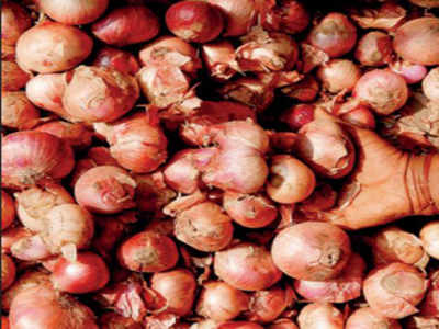 Onion prices: With more supplies onion prices dip at