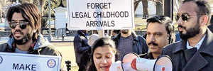 PIOs hold rally in US seeking merit-based immigration