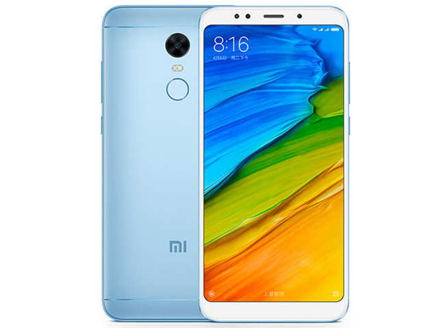 Xiaomi to launch Redmi 5 smartphone on February 14, it's first big launch of the year 2018