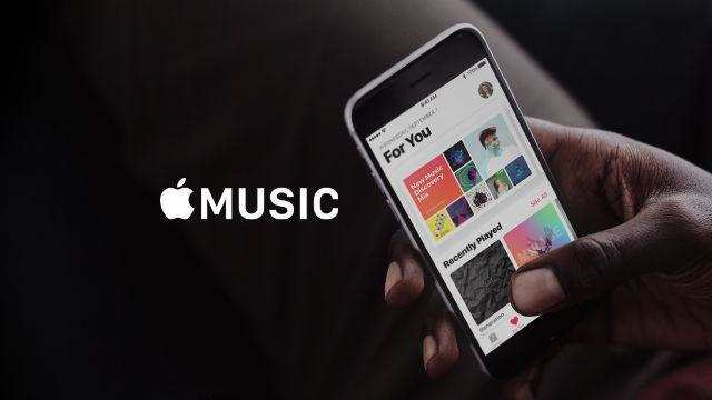 Apple Music to overtake Spotify in US