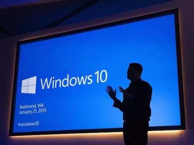 Microsoft kills 'Windows 10 S', rebrands it to 'S Mode'