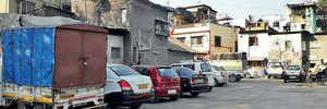 Ganj Peth turns into den for illicit activities