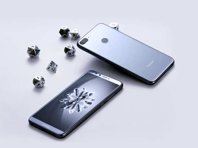 This sale will be the launchpad of the new colour variant -- Glacier Grey -- of the Honor 9 Lite. Besides this, the handset will be available in Midnight Black and Sapphire Blue colour options as well.