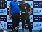 Max Bupa Walk For Health