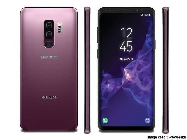 Samsung Galaxy S9, S9+ shown in images, specifications revealed ahead of MWC 2018 launch