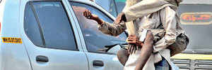 Will the government be successful in rendering the state beggar-free in the near future?