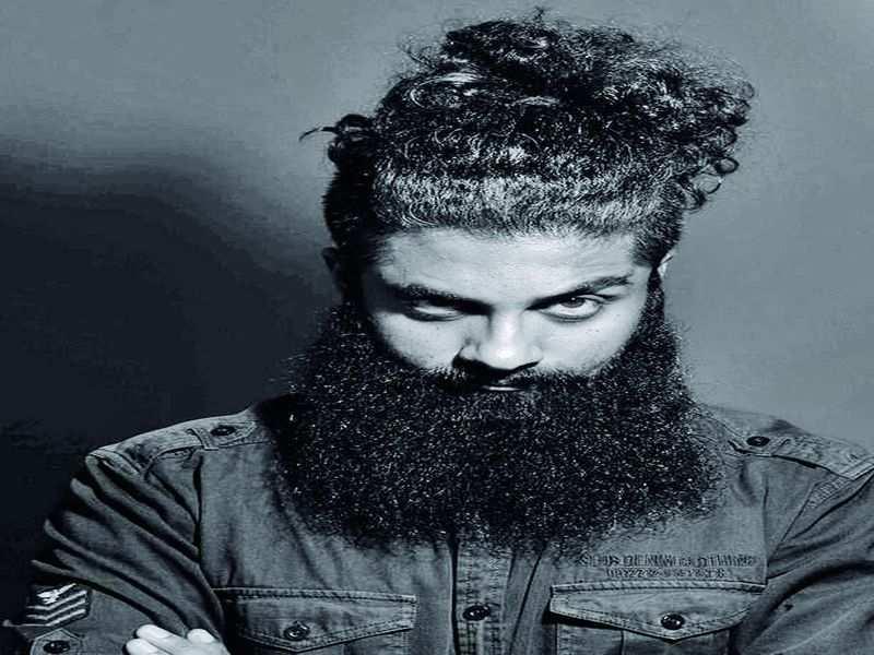 Hampi Utsav gig lands Vasu Dixit a Sandalwood film