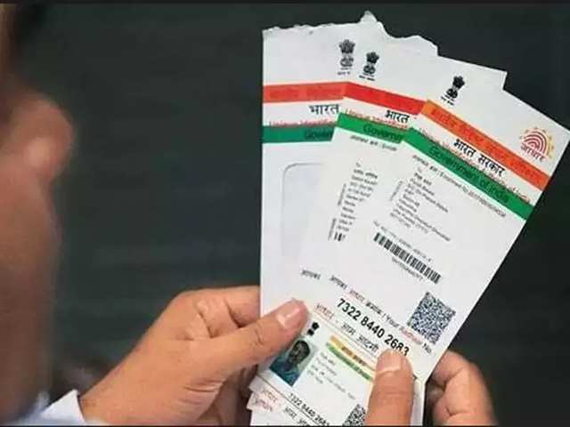 Centre to link driving licence with Aadhaar: Supreme Court told