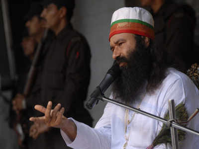 CBI: Followers castrated to make them dependent on dera for