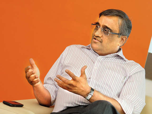Kishore Biyani isn't totally sold on e-commerce