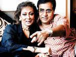 Jagjit and Chitra's photos