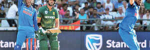 SA outplayed by spin duo: JPD