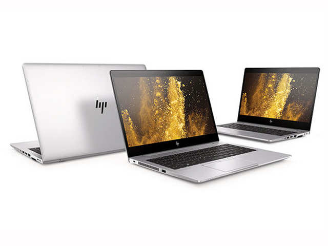 HP introduces new Elitebook 800 G5 series, ZBook 14u and ZBook 15u laptops