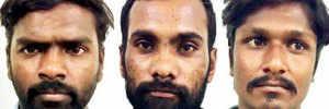 2011 double murder case cracked, three men arrested