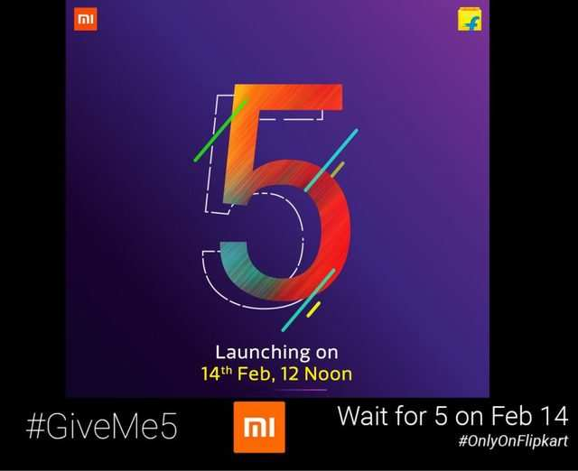 Xiaomi Redmi Note 5 will be exclusively available on Flipkart
