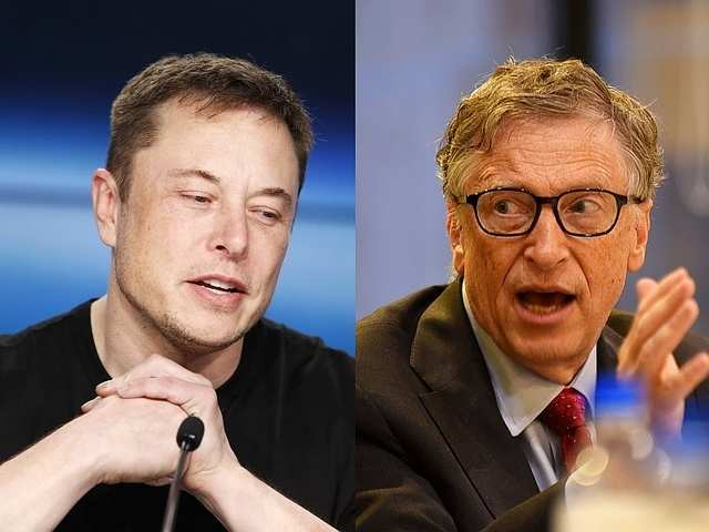Beware of these posts from 'Bill Gates', 'Elon Musk', 'Warren Buffett' on Twitter
