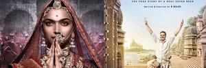 Padman movie box office collection: Heavy footfall for Akshay Kumar, Sonam Kapoor, Radhika Apte-starrer may impact Padmaavat's booming business