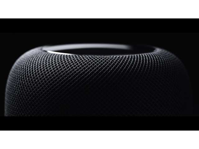 HomePod and the Apple 'ecosystem'