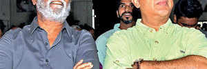 'Won't join hands with Rajinikanth if colour of his politics is saffron'