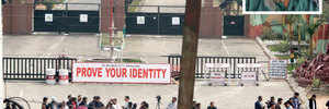 Jammu terror attack: 5 soldiers, 1civilian dead
