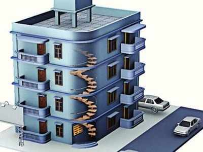 Notice to Noida housing projects: Notice to housing projects