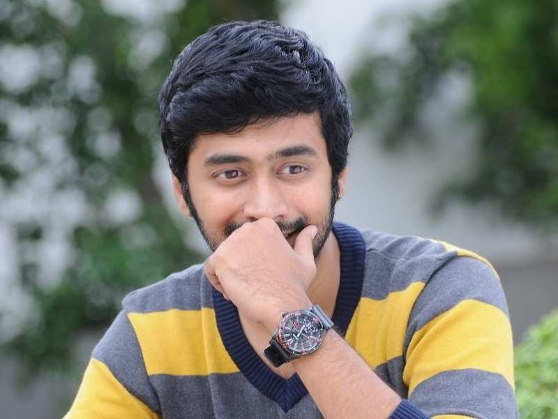 Rahul Ravindran's 'Hyderabad Love Story' gets a release date