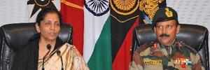 Pakistan will pay for this misadventure: Defence Minister Nirmala Sitharaman on Sunjwan camp attack