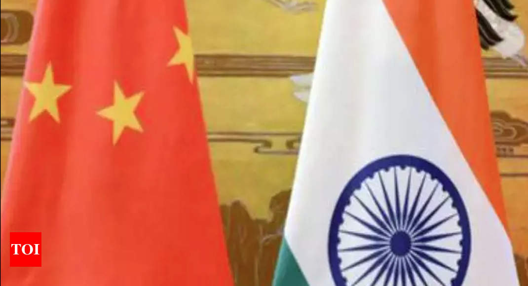 Indo china relations blueprint needed for indo china relations indo china relations blueprint needed for indo china relations chennai news times of india malvernweather Choice Image