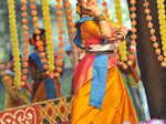Basanta Utsav celebrations