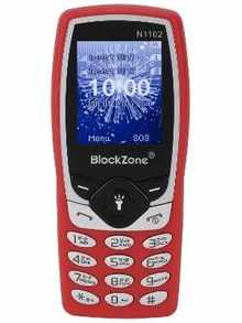 BlackZone N1102