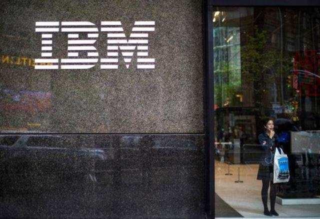 IBM brings Salesforce partner Bluewolf to India