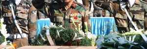 Sunjuwan attack: Another soldier's body recovered, death toll reaches 10