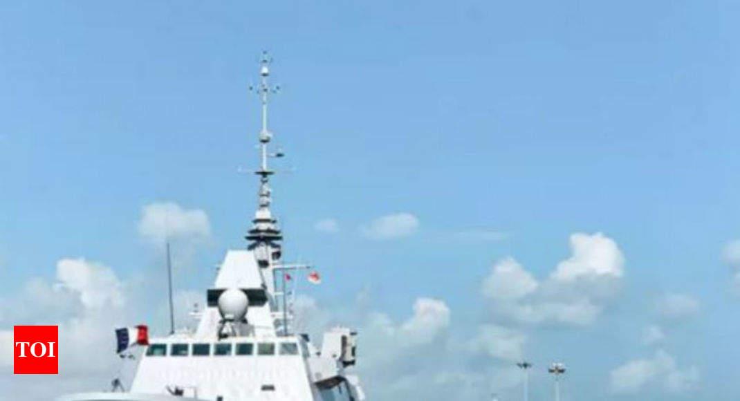 Oman Duqm port: Access to Omani port to help India check China at