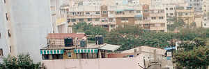 Builder charged with grabbing Rs 7 cr land