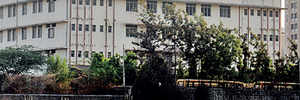 Sinhgad tech college in legal battle with social justice dept