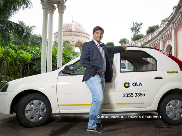 """""""With a strong focus on driver-partners and the community at large, we aim to create a high-quality and affordable travel experience for citizens in Australia,"""" said Aggarwal."""