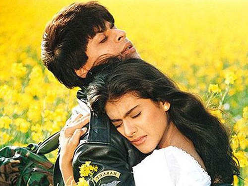 Dilwale dulhania le jayenge hindi film all mp3 song download