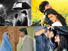 Valentine's Day special: Top 10 Bollywood romantic songs