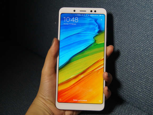 Xiaomi Redmi Note 5 Pro Price Full Specifications Features At