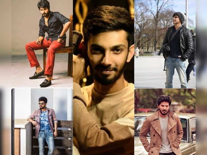 Chennai Times Chennai Times 30 Most Desirable Men In 2017 Tamil Movie News Times Of India
