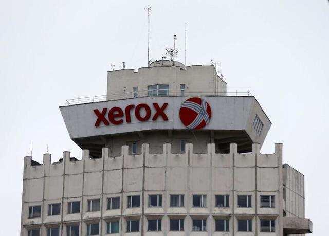 Major Xerox investor sues to block takeover by Fujifilm