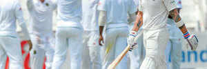 India's approach in Tests disappointed me: Pollock