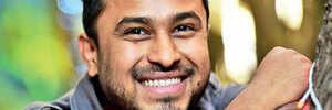 Life is no joking matter for comedian Abish Mathew