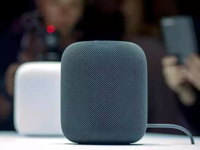 This is how much it may have cost Apple to make Homepod