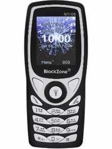 BlackZone N1105