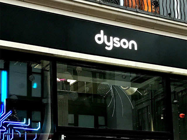 Dyson to invest Rs 1,300 crore in India